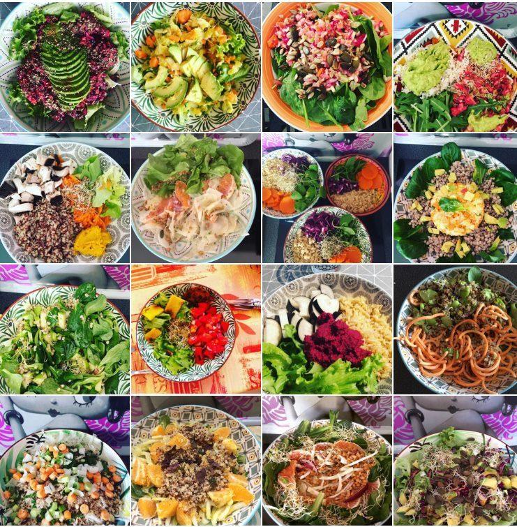 Cuisine bien-être, Naturentreprise